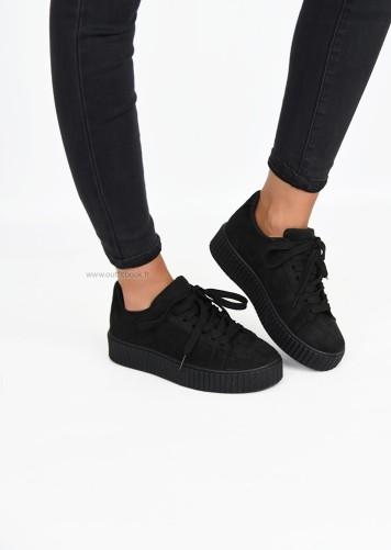baskets-a-plateforme-noir
